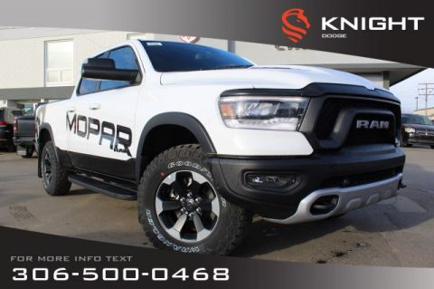 New RAM 1500 Swift Current | 31 New RAM 1500 Maple Creek